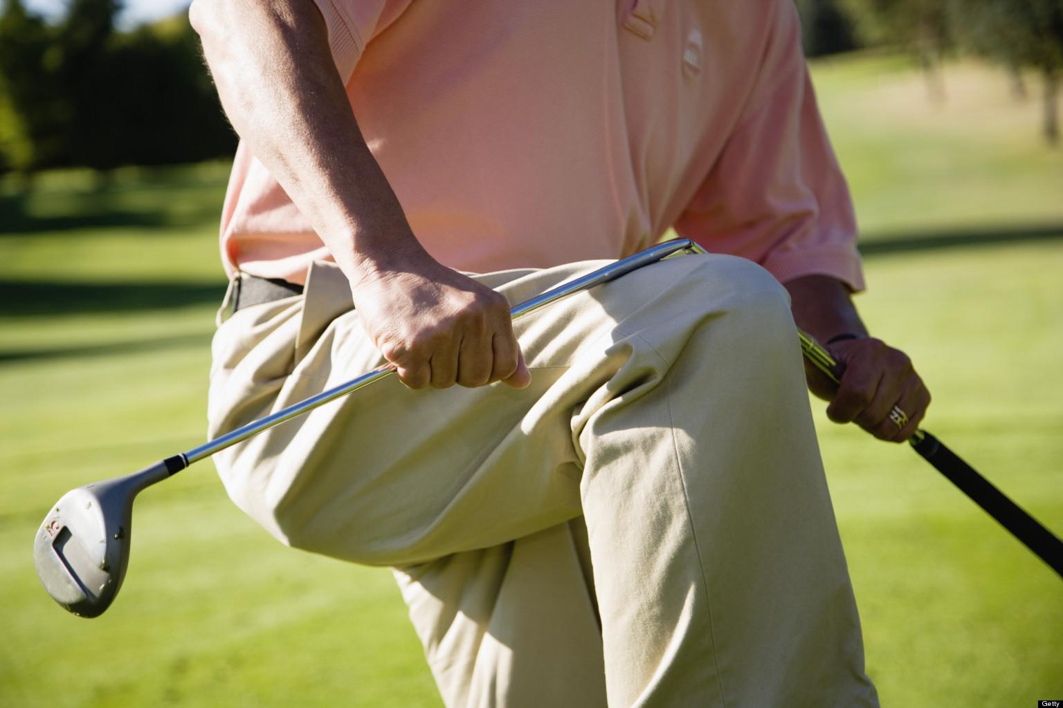 Rule of Golf!