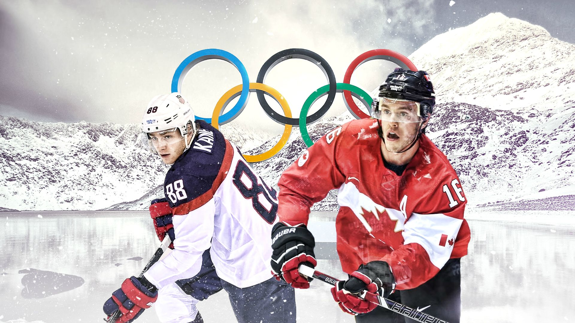 Olympics in Vancouver- Kind of makes you Homesick!