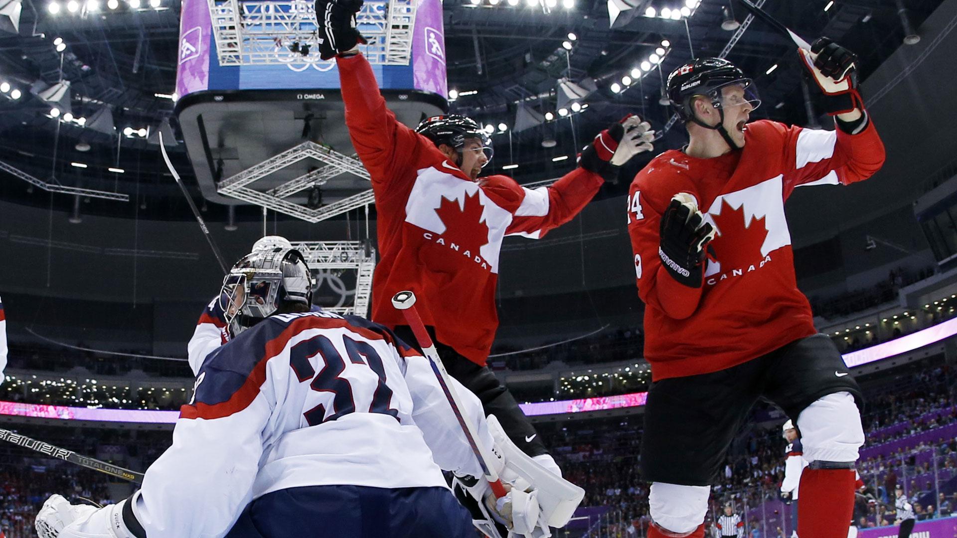 Canadiens/Leafs pour ouvrir la saison 2015-2016 de la LNH le 7 octobre